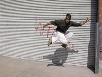 Friend jump