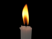 Candle 01