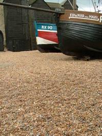 Dry Boat Yard