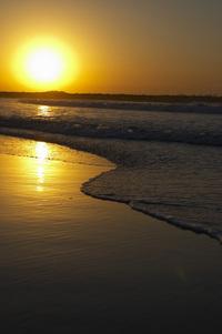 Israeli Sunset 2