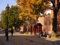 Kaunas centre