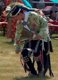 Native Dancer 2