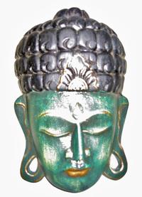 Wall Decoration mask
