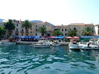 Zadar docks 1