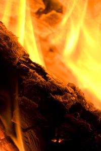 Fire Camp 3