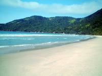 Trindade Beach - Rio de Janeir