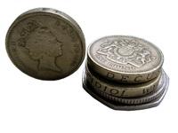 English Coins 2