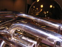 Jupiter flugel horn