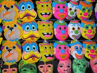 Fair Mask