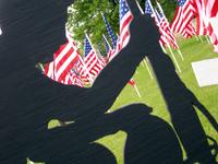 Healing Field Flag 5