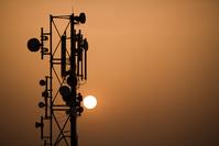 Telecommunication tower 1