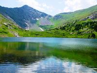 Comanche Lake