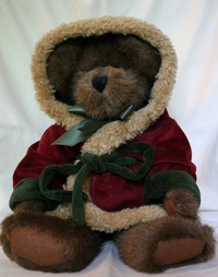 Teddy Bear Series 2