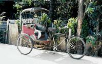 Thailand the Oldest Tuk Tuk