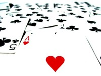 Card trickx