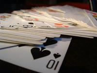 Pick a card 2
