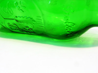 One Green Bottle... 4