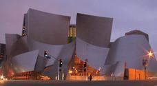 Disney Music Hall 1