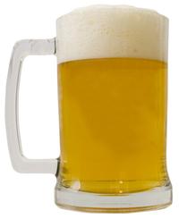 Pint of Bier