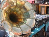 Antique equipment 2