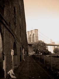 Brooklyn - b&w shots