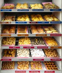 Dunkin Donuts 11