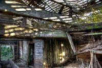 Abandoned farm 4