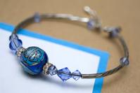 Azure bracelet 3
