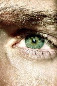 Mon oeil 1
