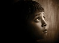 Sepia Portrait