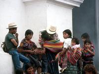 Guatemalan people 1