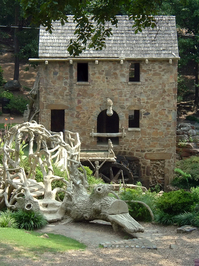 Old Mill 1