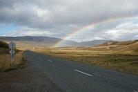 Iceland Rainbows 5