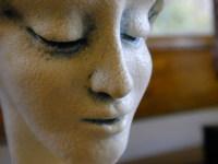 ceramica mujer