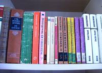 dutch dostojewski books