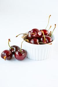 Fresh Cherries 3