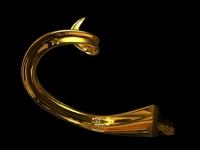 metalic spiral