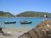 Praia Joao Fernandinho 2