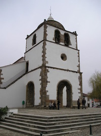 Pedrogao Grande Church