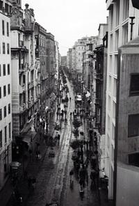Istiklal Avenue 2