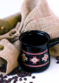 coffie pot