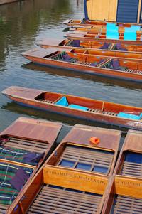Cambringe boats