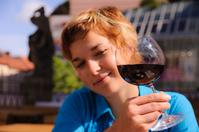 Girl & Wine