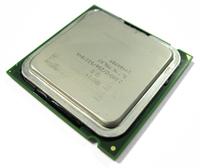 Intel Celeron SKT LGA 775 1
