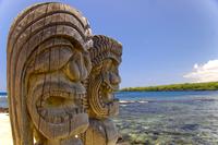 Pu'uhonua o Honaunau 1
