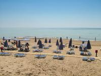 Corfu 2005 - Glyfada Beach