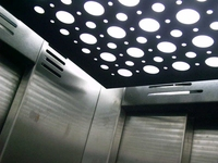 Lift top