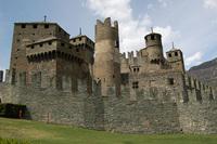 castle of fenis 1