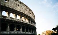 coliseum II, rome (italy)