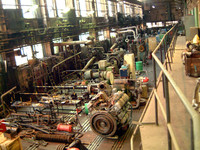 Motor factory 2